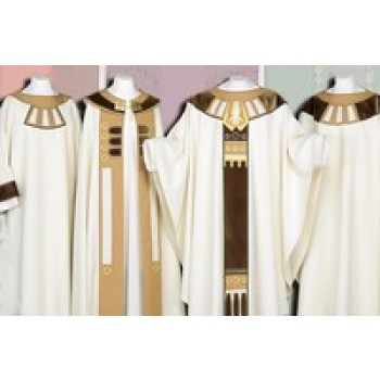 Marian Concelebration Chasuble / Set