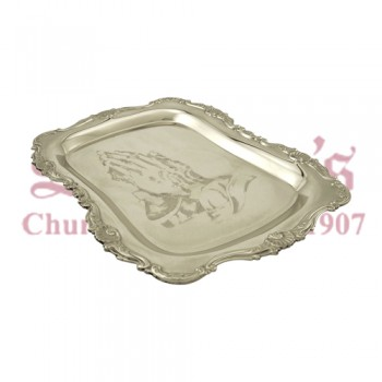 Praying Hands Gift Tray