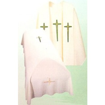Mass Set with Cross