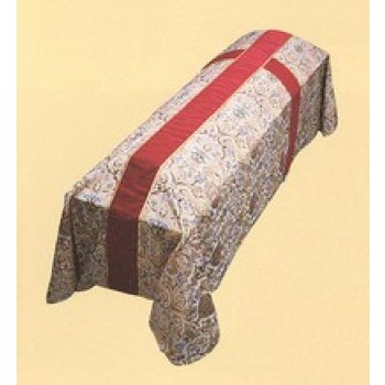 Elegant Tapestry Funeral Pall