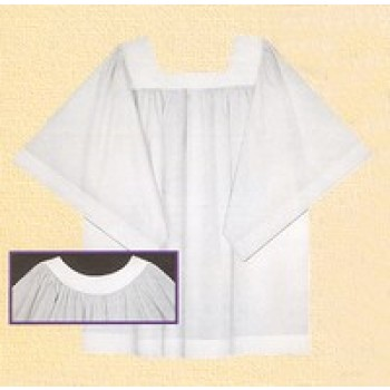 Abbey Brand Priest Surplice