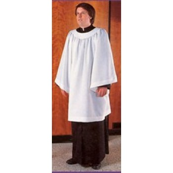 Abbey Brand Liturgical Surplice