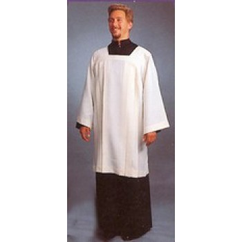 Abbey Brand Ecumenical Surplice