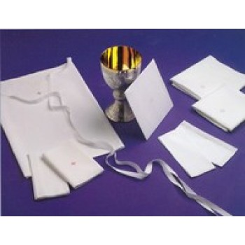 Small Mass & Communion Linens