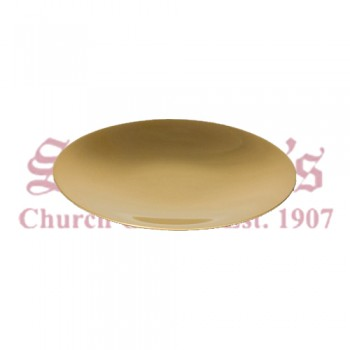 Plain Well Paten