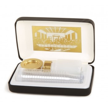 Artistic Disposable Communion Cup Set
