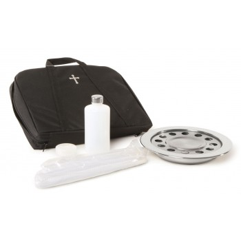 12 Cup Portable Communion Set