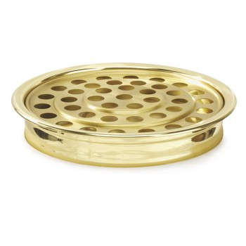 Solid Brass Communion Ware