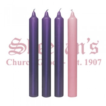 Speciality Wax/ Tube Candles