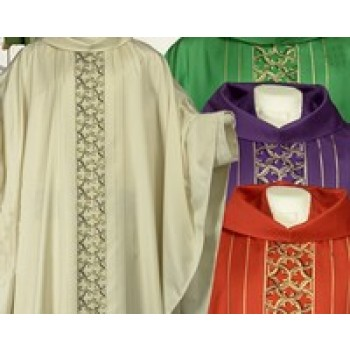 Scultura Chasuble - New Design from Stadelmaier