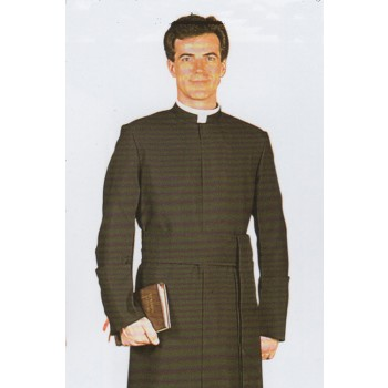 R. J. TOOMEY CO Semi-Jesuit Cleric Cassocks