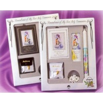Deluxe First Communion Set