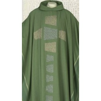 Handwoven Union Chasuble