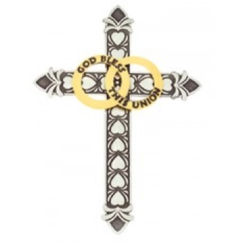 Wedding Unity Cross
